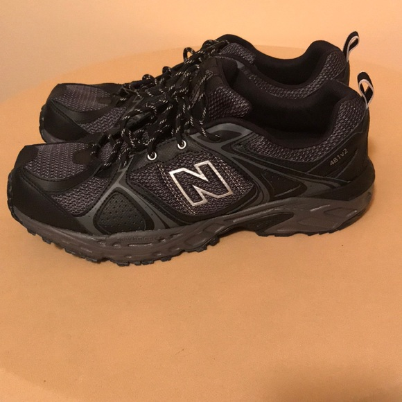 New Balance Mens Extra Wide 4E | New Balance Men's Shoes
